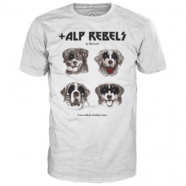 Alprausch - Rebellä Basic Tee - T-shirt