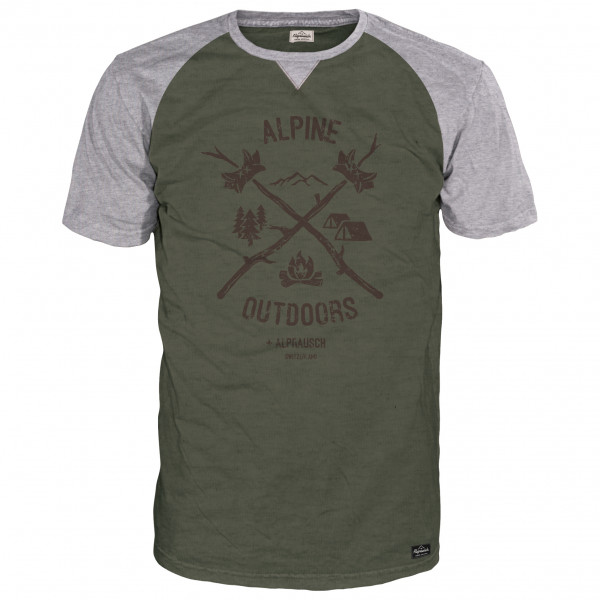 Alprausch - Suppe Moudi Tee - Camiseta de manga corta