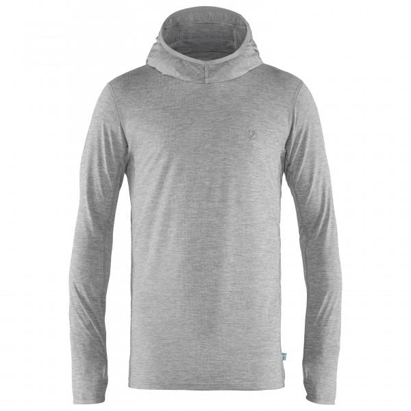 Fjällräven - Abisko Sun-Hoodie - Sport shirt