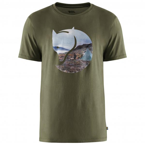 Fjällräven - Gädgaureh '78 T-Shirt - T-shirt