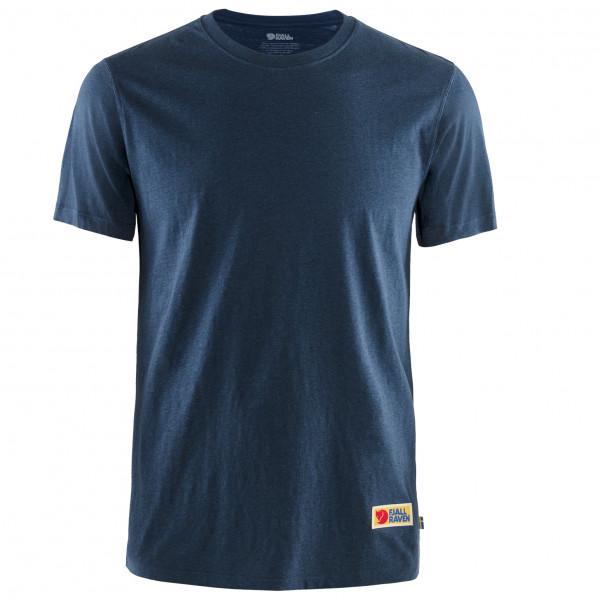 Fjällräven - Vardag T-Shirt - T-shirt