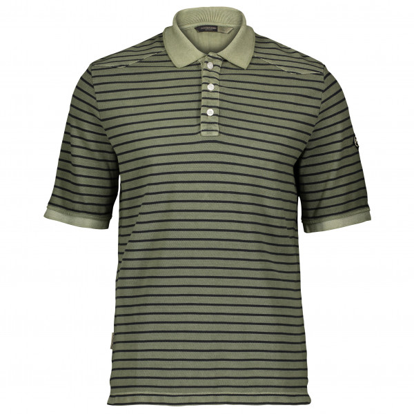 Powderhorn - Pique Polo Shortsleeve - Polo shirt