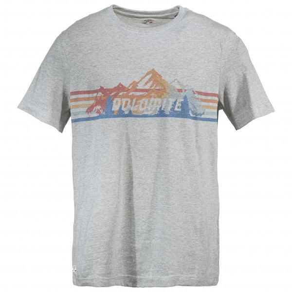 Dolomite - Settantasei T-Shirt - T-shirt