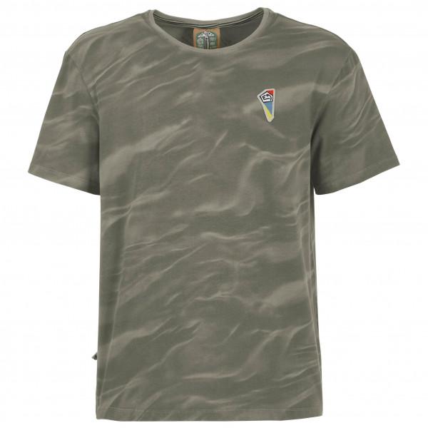 E9 - Moveone Ink - T-Shirt