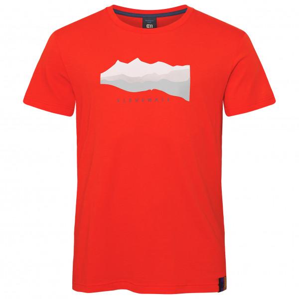 Elevenate - Alta Tee - T-shirt