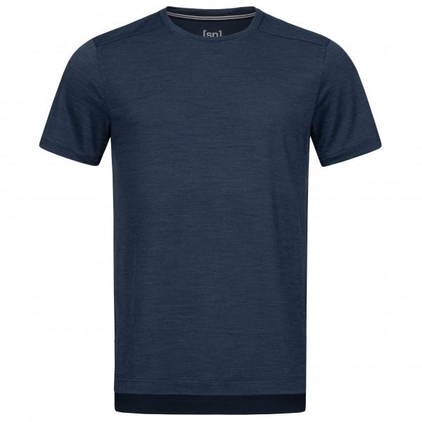 SuperNatural - Highwood Tee - Camiseta de manga corta
