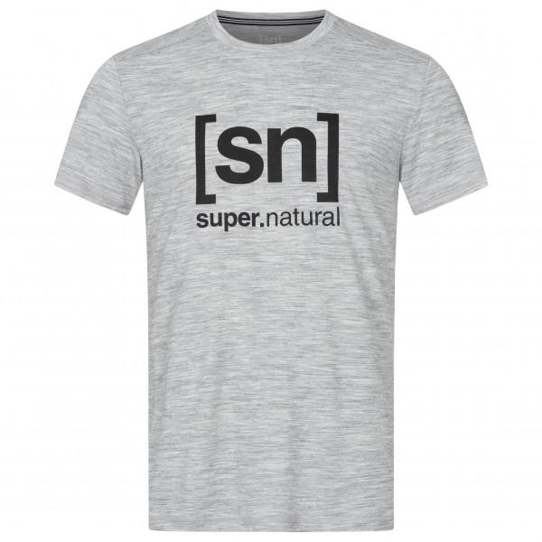SuperNatural - Logo Tee - T-shirt