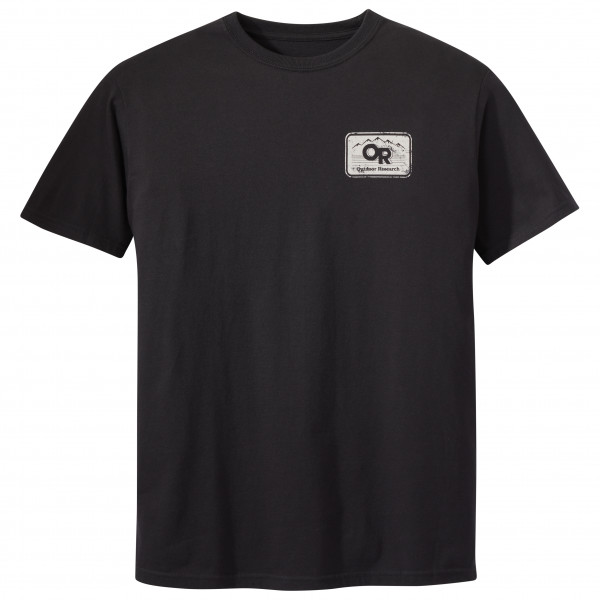 Outdoor Research - Advocate Box S/S Tee - T-paidat
