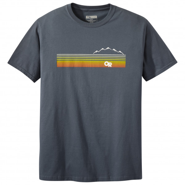 Outdoor Research - Ally S/S Tee - T-Shirt