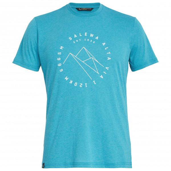 Salewa - Alta Via Dri-Rel S/S Tee - Sport-T-shirt