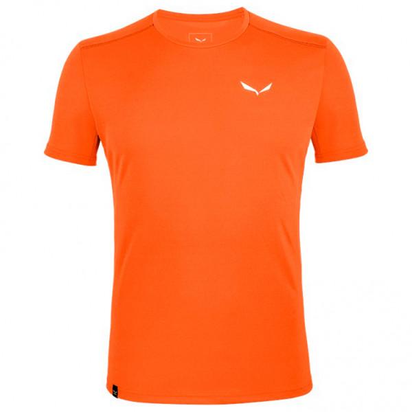 Salewa - Sporty B 4 Dry S/S Tee - Sport shirt
