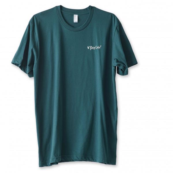 KAVU - Busy Livin Tee - T-shirt
