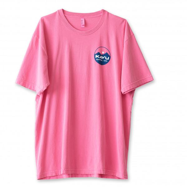 KAVU - Buzznard Tee - T-shirt