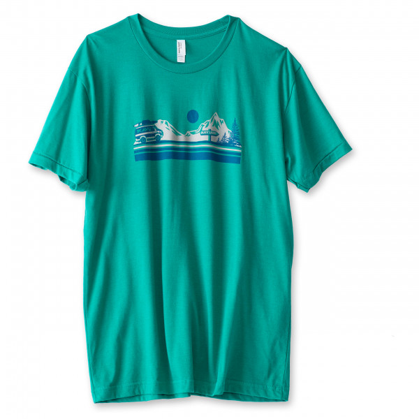 KAVU - Vanishing Point - T-Shirt