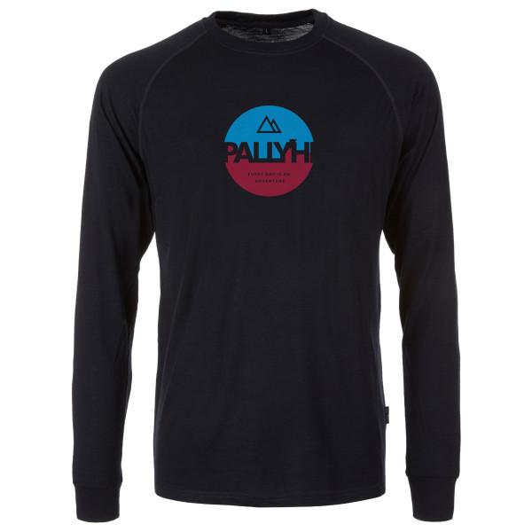 Pally'Hi - Longsleeve Pally-Go-Round - Camiseta de manga larga