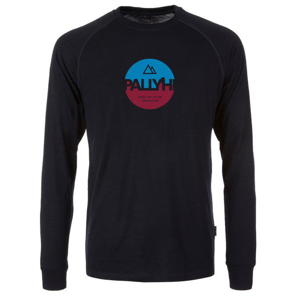 Pally'Hi - Longsleeve Pally-Go-Round - Haut à manches longues