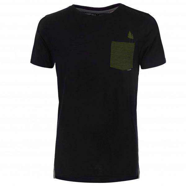 Pally'Hi - Pocket Tree - T-shirt