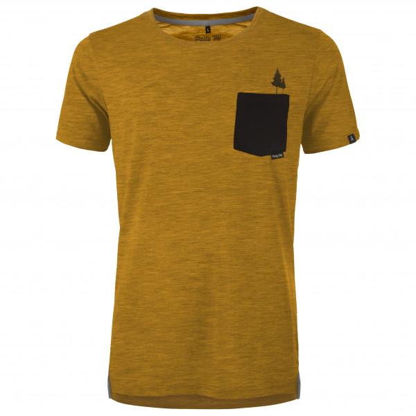 Pally'Hi - T-Shirt Pocket Tree - T-shirt