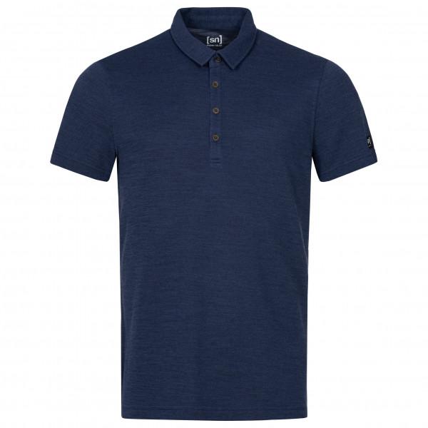 SuperNatural - Wayfarer Polo - Polo-shirt