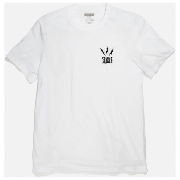Stance - Chamber Tee - Camiseta de manga corta