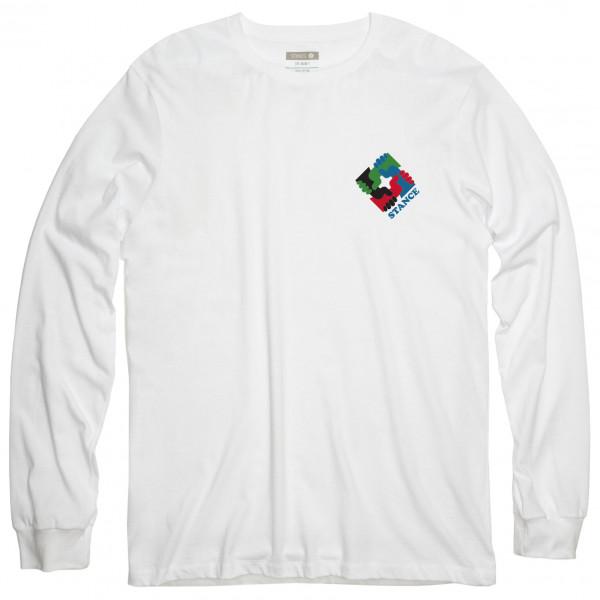 Stance - Future Builder L/S - T-Shirt