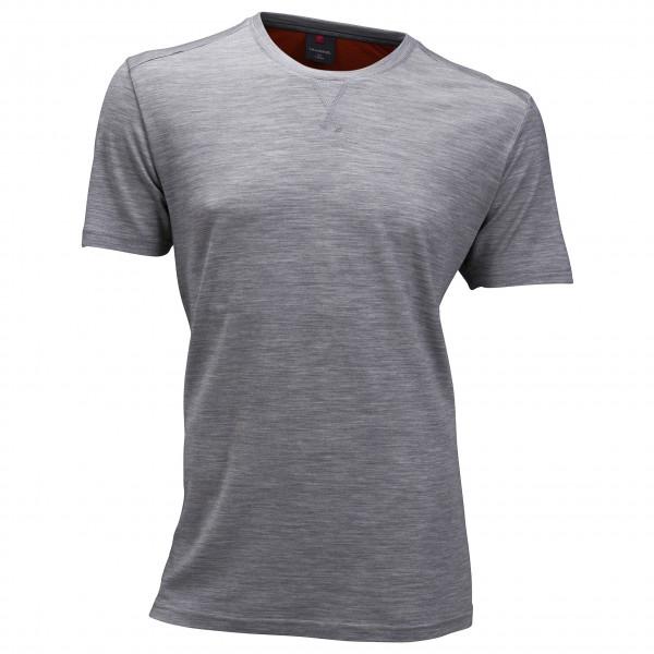 Ulvang - Summer Wool Tee - Camiseta de manga corta