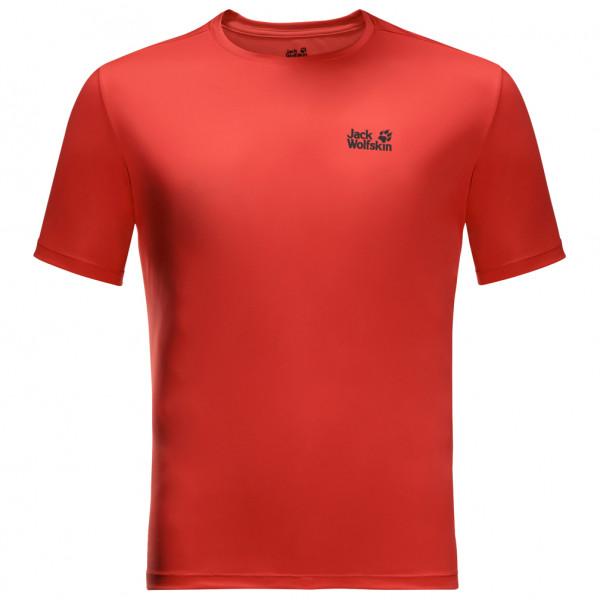 Jack Wolfskin - Tech Tee - Sport shirt