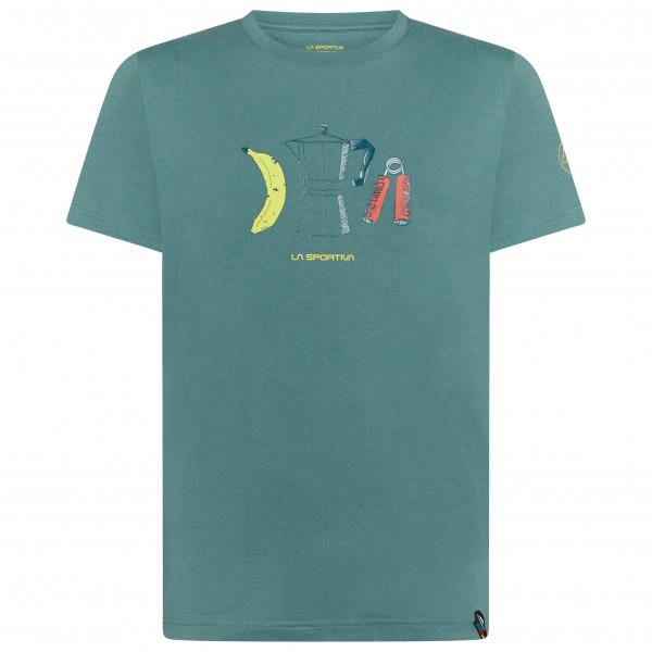 La Sportiva - Breakfast T-Shirt - T-shirt
