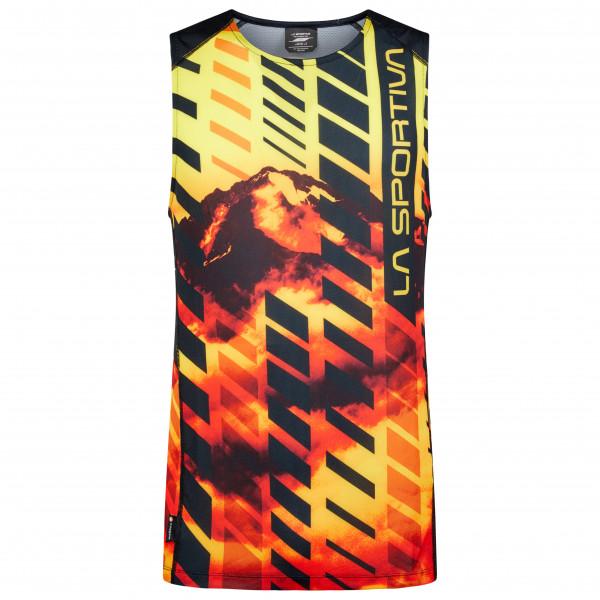 La Sportiva - Slipstream Tank - Running shirt