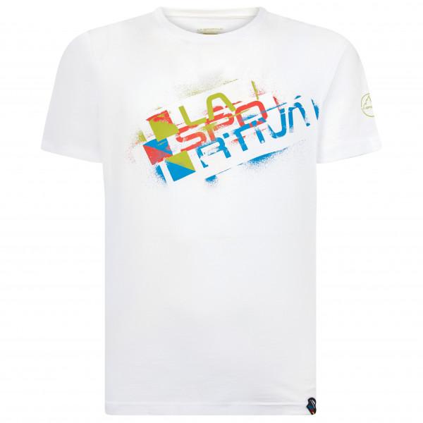 La Sportiva - Square Evo T-Shirt - T-Shirt