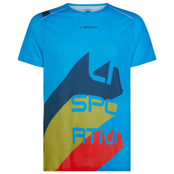 La Sportiva - Stream T-Shirt - Sport shirt