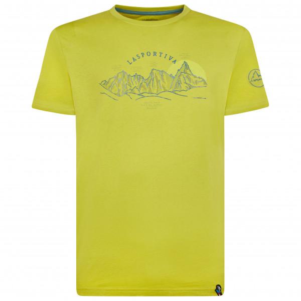 La Sportiva - View - T-shirt