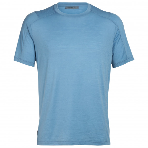 Icebreaker - Nature Dye Galen S/S Crewe - T-Shirt