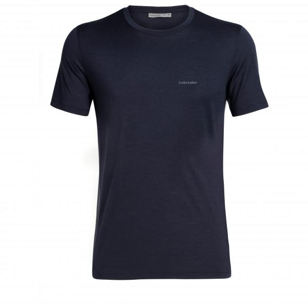 Icebreaker - Tech Lite S/S Icebreaker Nature Answers - T-Shirt