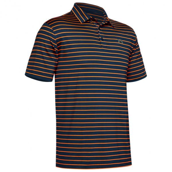 Under Armour - UA Playoff Polo 2.0 Stripe - Polo-shirt