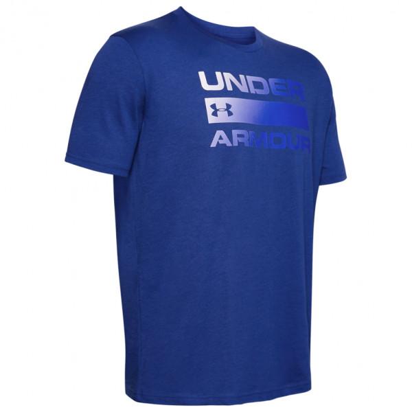 Under Armour - UA Team Issue Wordmark S/S - T-paidat