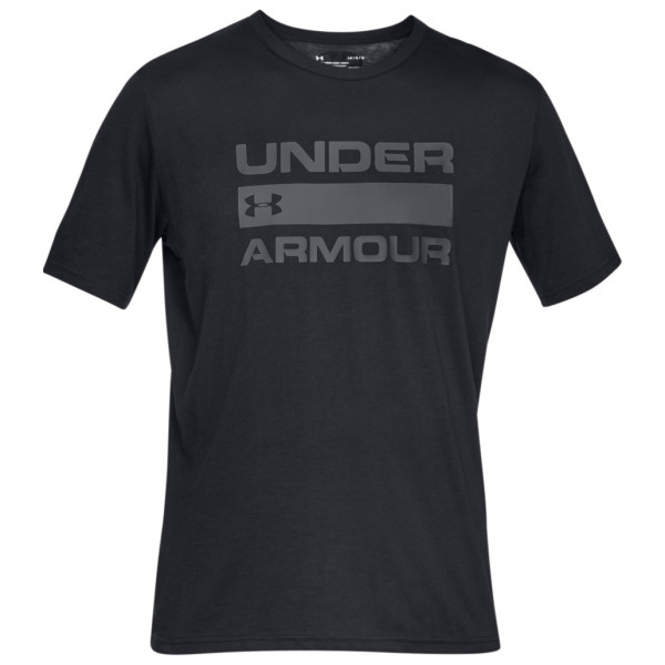 Under Armour - UA Team Issue Wordmark S/S - Camiseta de manga corta