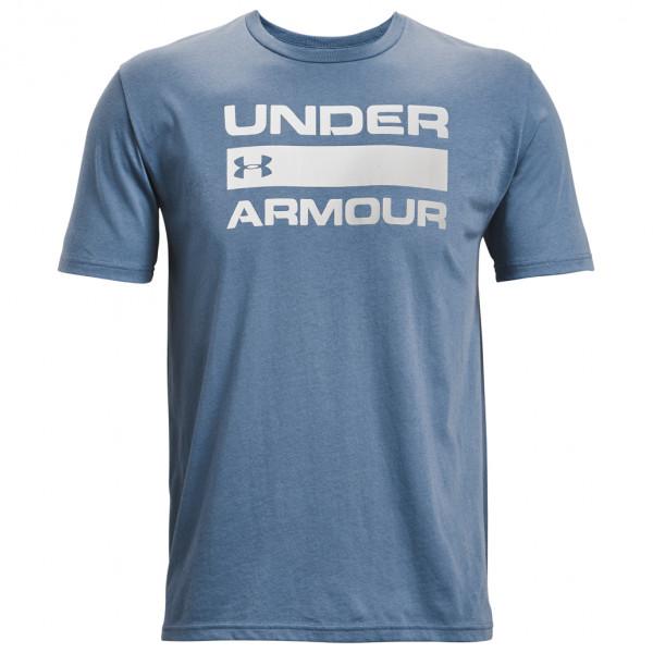 Under Armour - UA Team Issue Wordmark S/S - Camiseta de manga corta