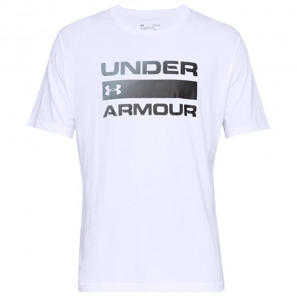 Under Armour - UA Team Issue Wordmark S/S - T-shirt
