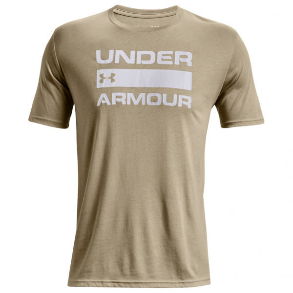 Under Armour - UA Team Issue Wordmark S/S - T-Shirt