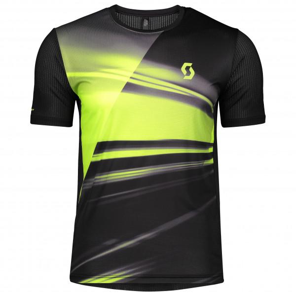 Scott - Shirt RC Run S/S - Sport shirt