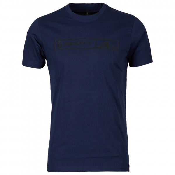 Scott - Tee 10 No Shortcuts S/S - T-shirt