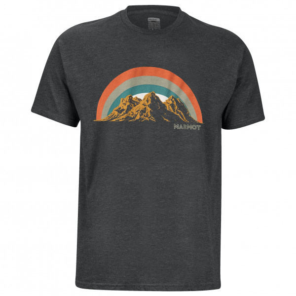 Marmot - Clove Hitch Tee S/S - Camiseta de manga corta