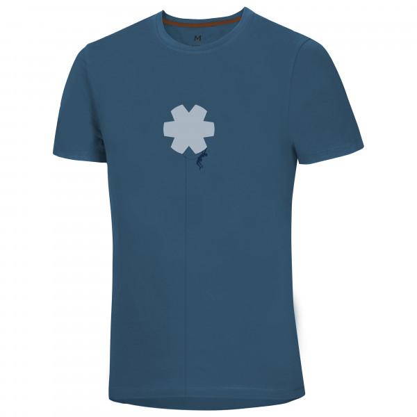 Ocun - Classic T - Camiseta de manga corta