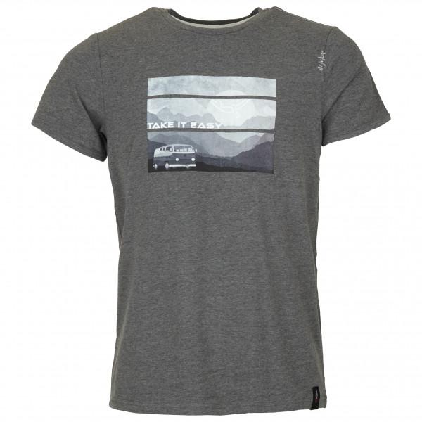 Chillaz - Bergfreunde Take Your Time - T-shirt