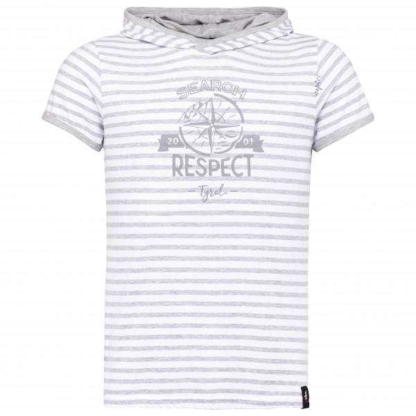 Chillaz - Oslo Search Respect - Camiseta de manga corta