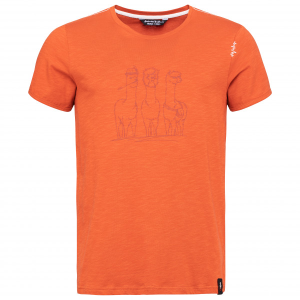 Chillaz - T-Shirt Alpaca Gang