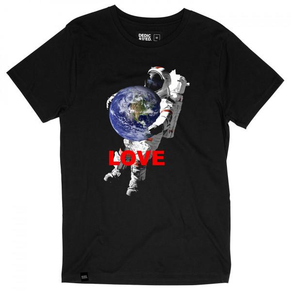 DEDICATED - T-Shirt Stockholm Astro Love - T-shirt