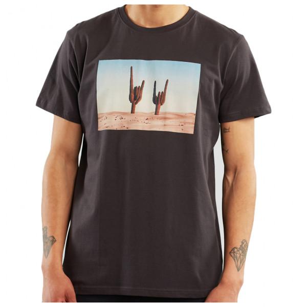 DEDICATED - Stockholm Cactus Sign - T-shirt