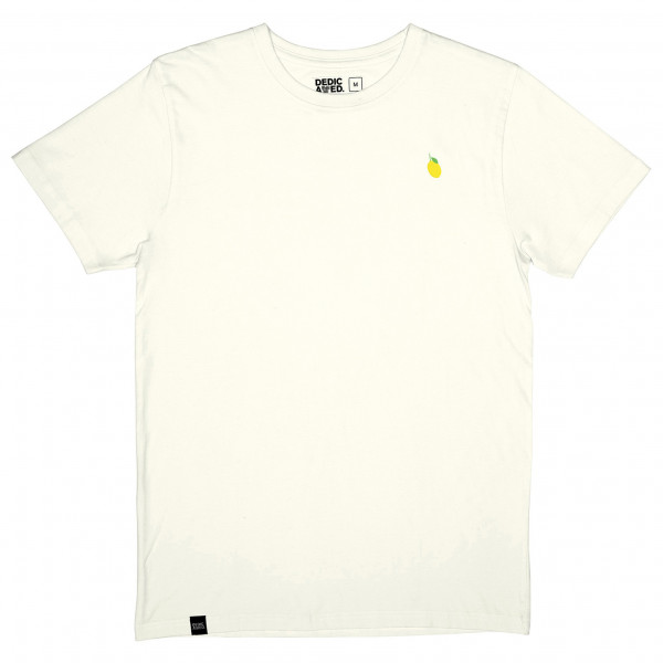 DEDICATED - T-Shirt Stockholm Lemon - T-shirt